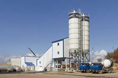Завод в бронницах бетон перевод цементный раствор